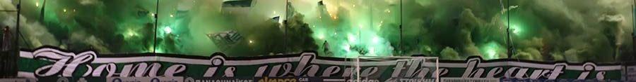 Panathinaikos FC – Atenas (Grecia)