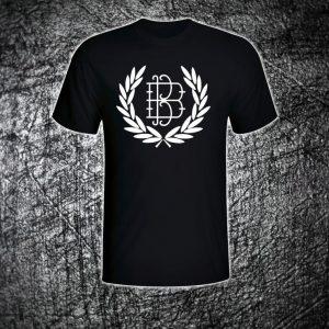 Camiseta Laurel Betis